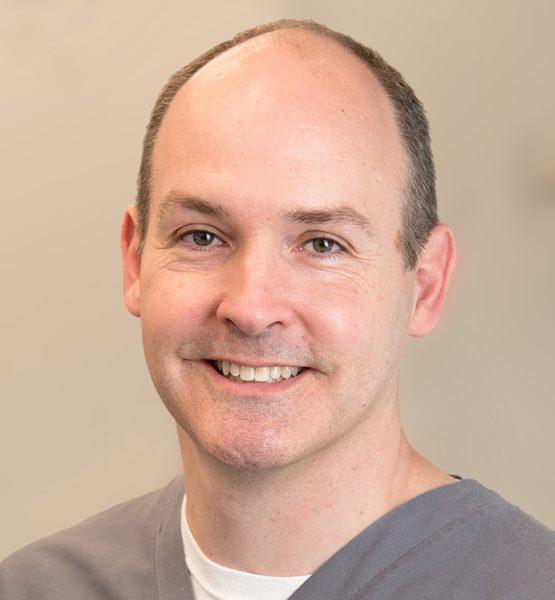 Dr. Mark Renzi